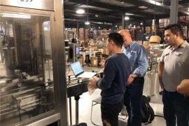After-Sales-Installationsmaschinen