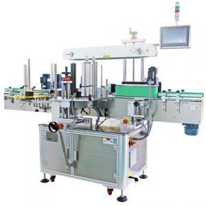 Etikettiermaschine für Beutel Flachflaschen-Etikettiermaschine