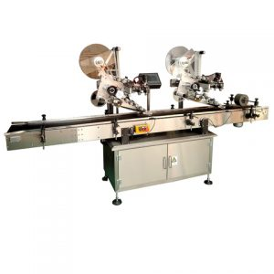 Full Automatic Self Adhesive Top Surface Labeler Machine