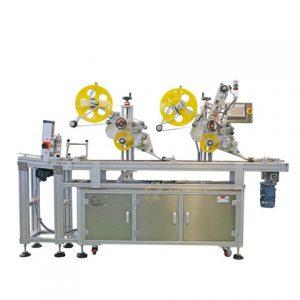 Müslibeutel-Oberflächenaufkleber-Beschriftungsmaschine