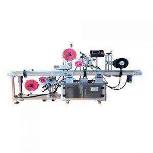 Etikettiermaschine für Bierdosen