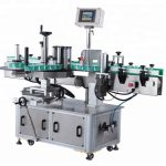 Top Surface Online-Drucketikettiermaschine