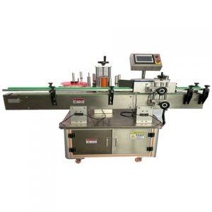 Beschriftungsmaschinen für vertikale Vorrichtungen
