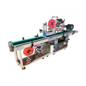 Automatische Etikettiermaschine für große Voluem-Aufkleber