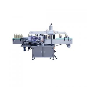 Cookies Labeling Machine