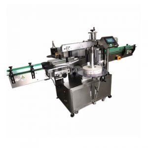 Pounch-Etikettiermaschine
