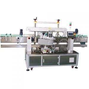 Automatische Opp-Klebebeutel-Etikettiermaschine