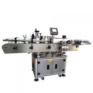 Klebebox-Etikettiermaschine Etikettenapplikator