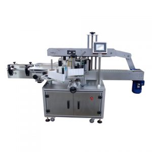 Salad Jam Printing Labeling Machine