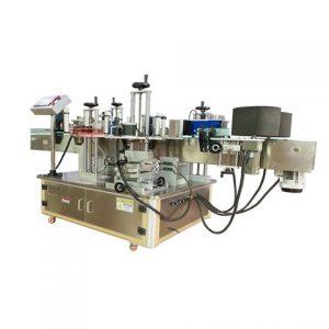 Rundflaschen-Etikettiermaschine Automatische Etikettiermaschine
