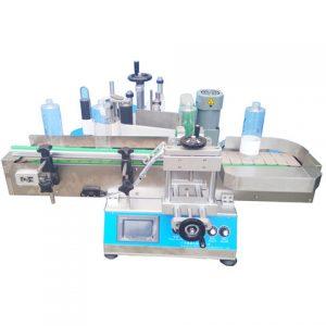 Vakuum-Blutentnahme-Kleberöhrchen-Etikettiermaschinenflüssigkeit