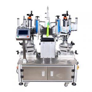 Maschinen zur Kennzeichnung aseptischer Flaschen