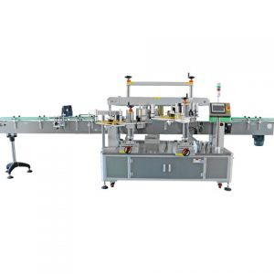 Auto Good Quality Self Adhesive Sticker Labeling Machine