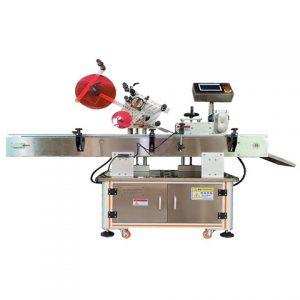 Box Corner Sticker Beschriftungsmaschine
