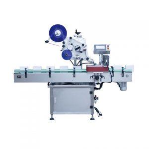 Automatischer Kleberohraufkleber zum Umwickeln der Etikettiermaschine