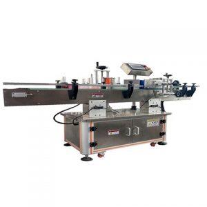Automatische Papierrohretikettenapplikatormaschine