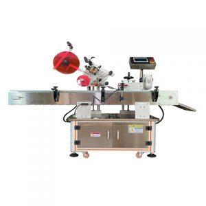 Fabrik Automatische Aufkleber Lippenstift Horizontale Etikettiermaschine