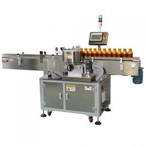 Automatic Label Dispenser Flat Rolling Stick Labeling Machine