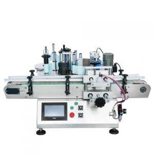 Quadratische Vasenetikettiermaschine