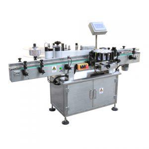 Automatische Etikettiermaschinen für Rundverpackungsprodukte