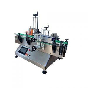 Papieretiketten-Einfügemaschine