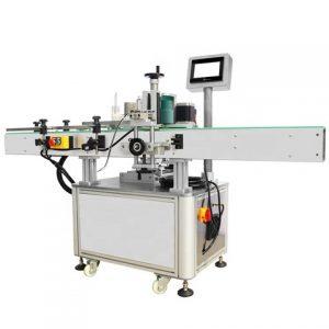 Etikettiermaschine für Blutentnahmeröhrchen