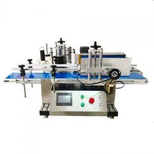 Automatische Schrumpfschlauch-Etikettiermaschine für Becher