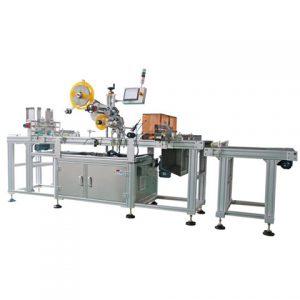 Etikettiermaschine für Plastik- und Papiertüten