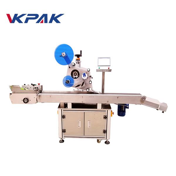 Automatische Beschriftungsmaschine für Paging-Aufkleber