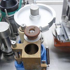 Details zur automatischen Nassklebeetikettiermaschine